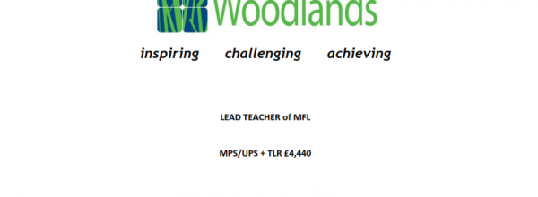 Lead Teacher of MFL