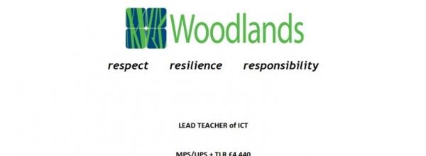 Lead Teacher of Computing/ICT Vacancy