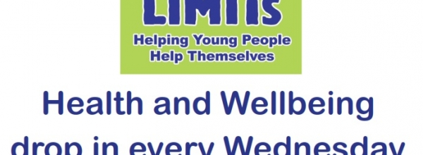 No Limits Drop Ins – Every Wednesday from 14:10-15:10